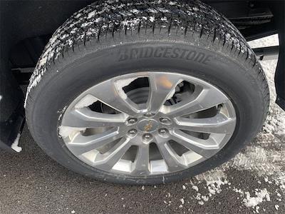 2021 Chevrolet Silverado 1500 Crew Cab 4x4, Pickup #W210362 - photo 7