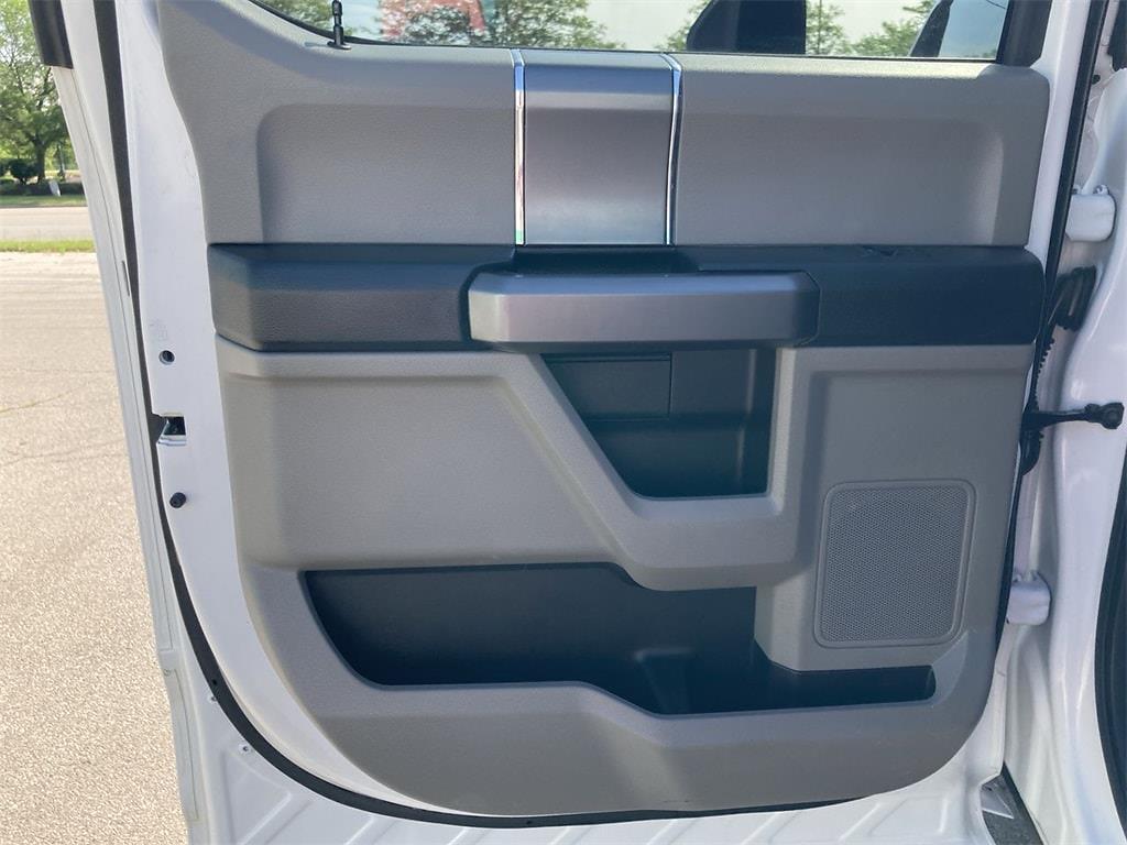 2019 Ford F-250 4x4, Pickup #W210362B - photo 21