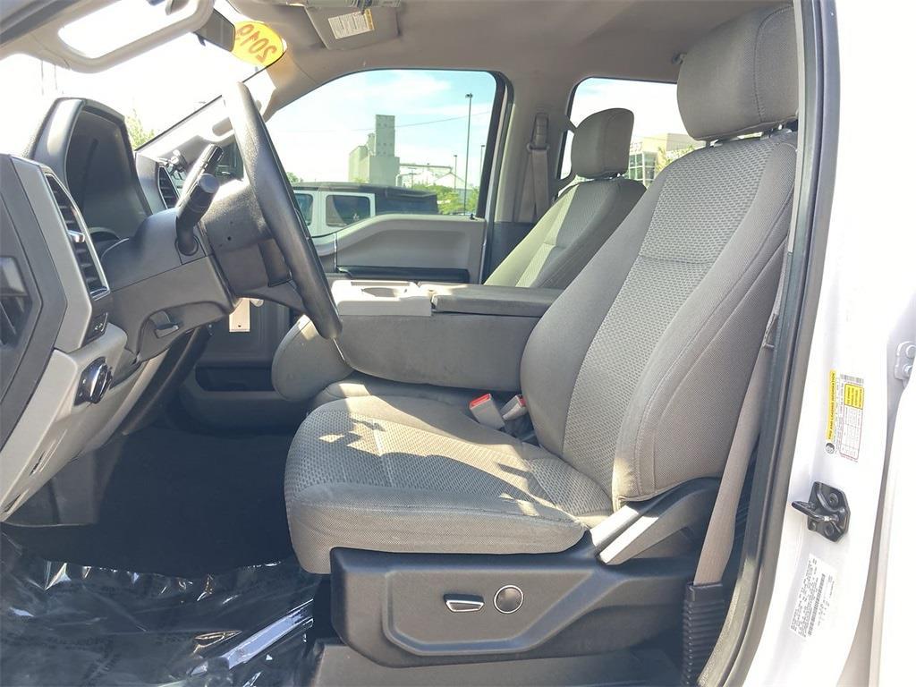 2019 Ford F-250 4x4, Pickup #W210362B - photo 22