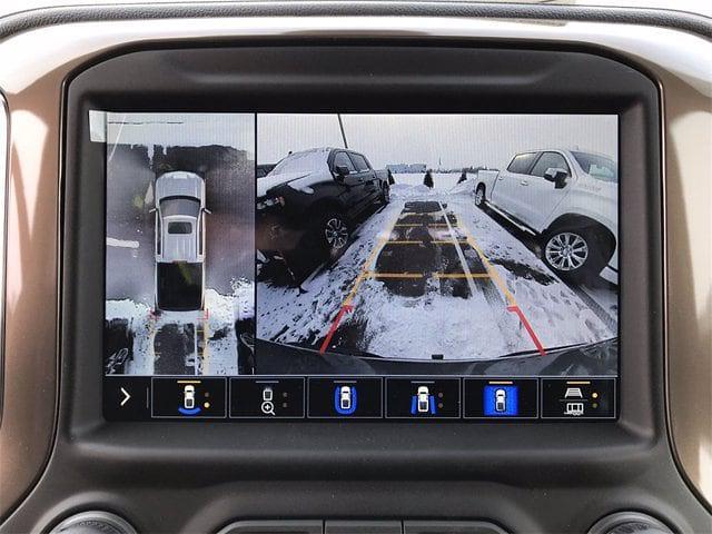 2021 Chevrolet Silverado 1500 Crew Cab 4x4, Pickup #W210363 - photo 20