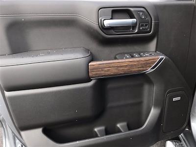 2021 Chevrolet Silverado 1500 Crew Cab 4x4, Pickup #W210363 - photo 14