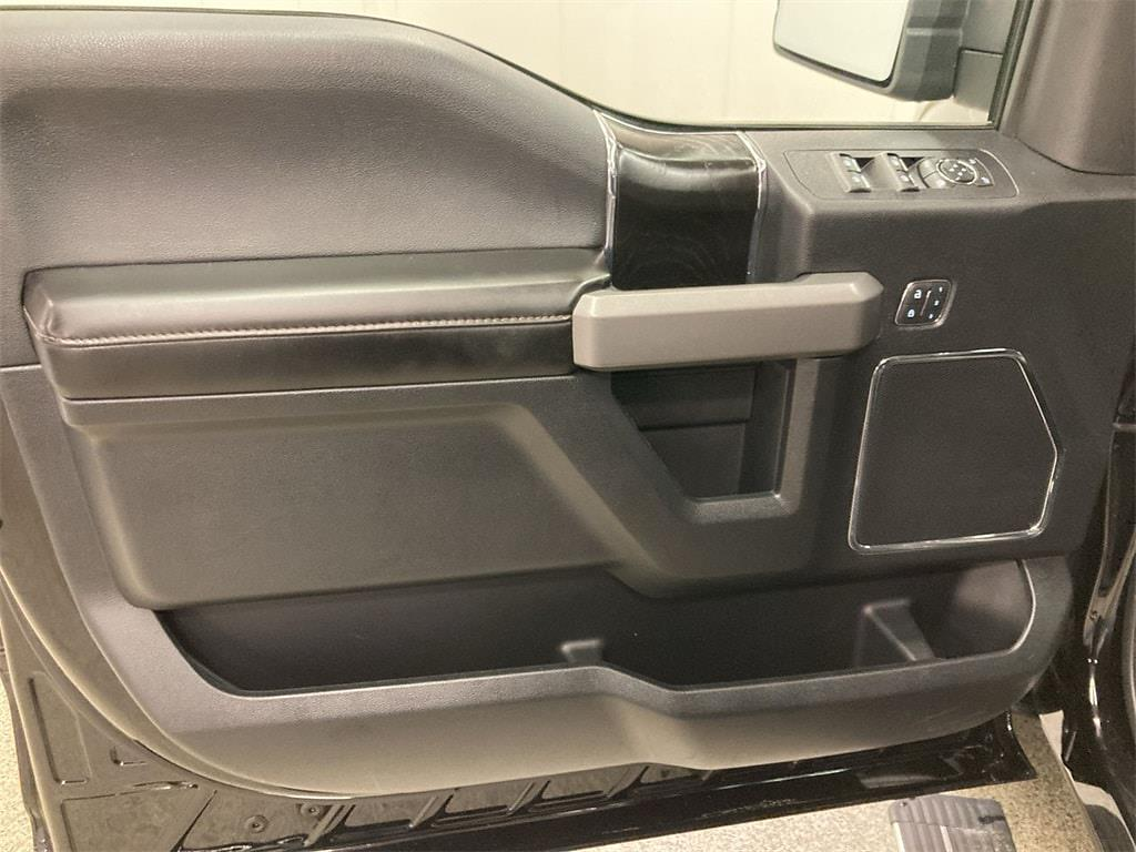 2018 Ford F-150 SuperCrew Cab 4x4, Pickup #W210424B - photo 24