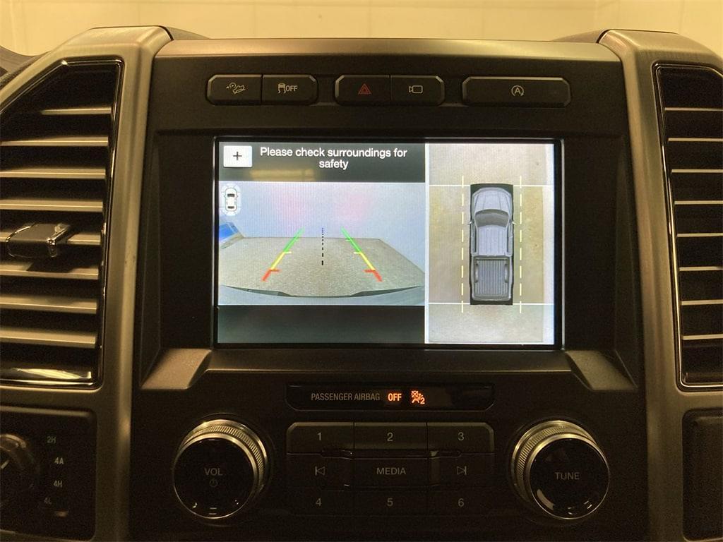 2018 Ford F-150 SuperCrew Cab 4x4, Pickup #W210424B - photo 30