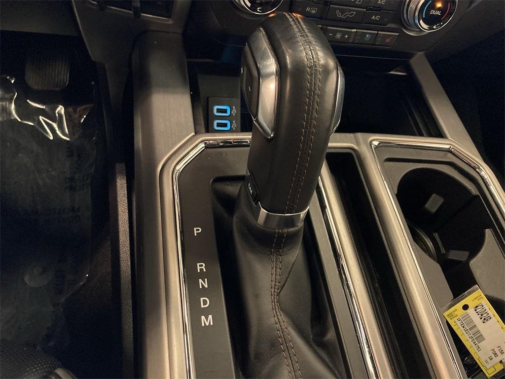 2018 Ford F-150 SuperCrew Cab 4x4, Pickup #W210424B - photo 33