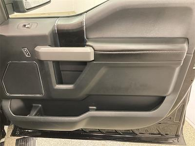 2018 Ford F-150 SuperCrew Cab 4x4, Pickup #W210424B - photo 13