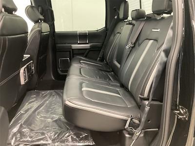 2018 Ford F-150 SuperCrew Cab 4x4, Pickup #W210424B - photo 20