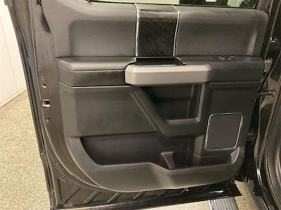 2018 Ford F-150 SuperCrew Cab 4x4, Pickup #W210424B - photo 21