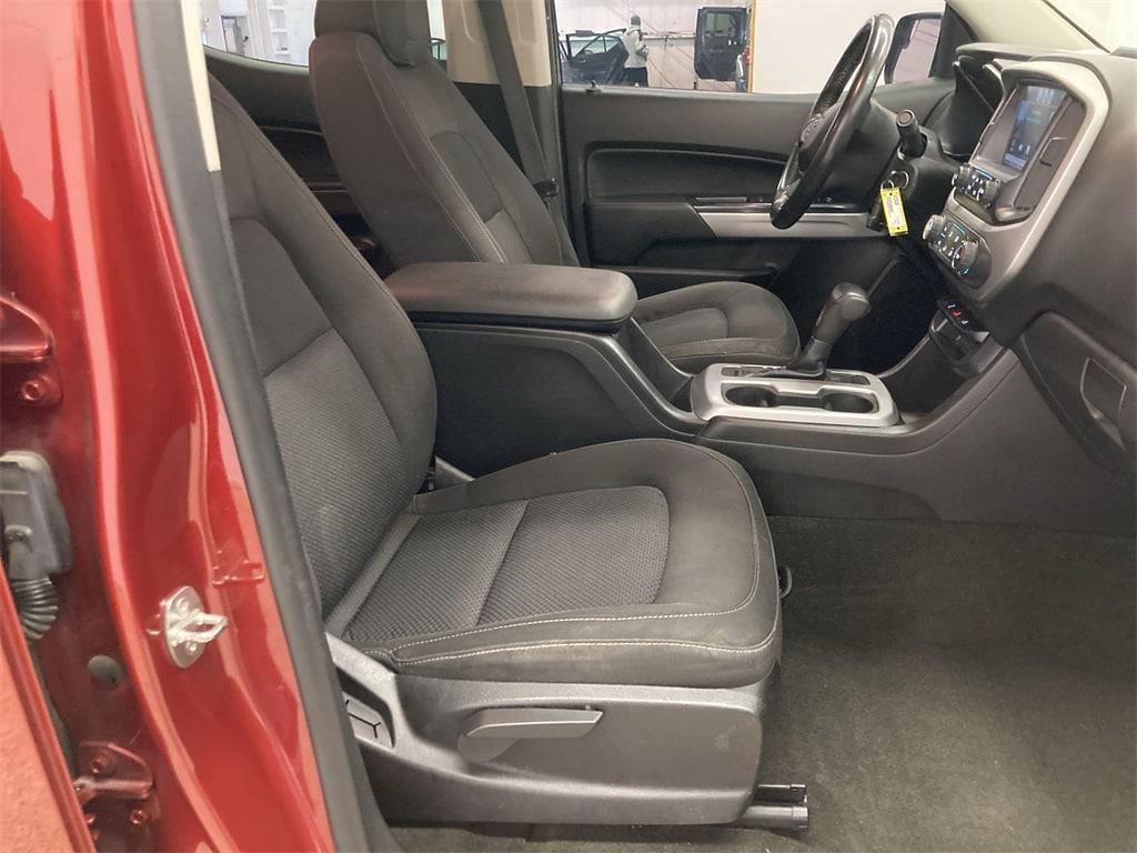 2015 Chevrolet Colorado Crew Cab 4x2, Pickup #W210426A - photo 12