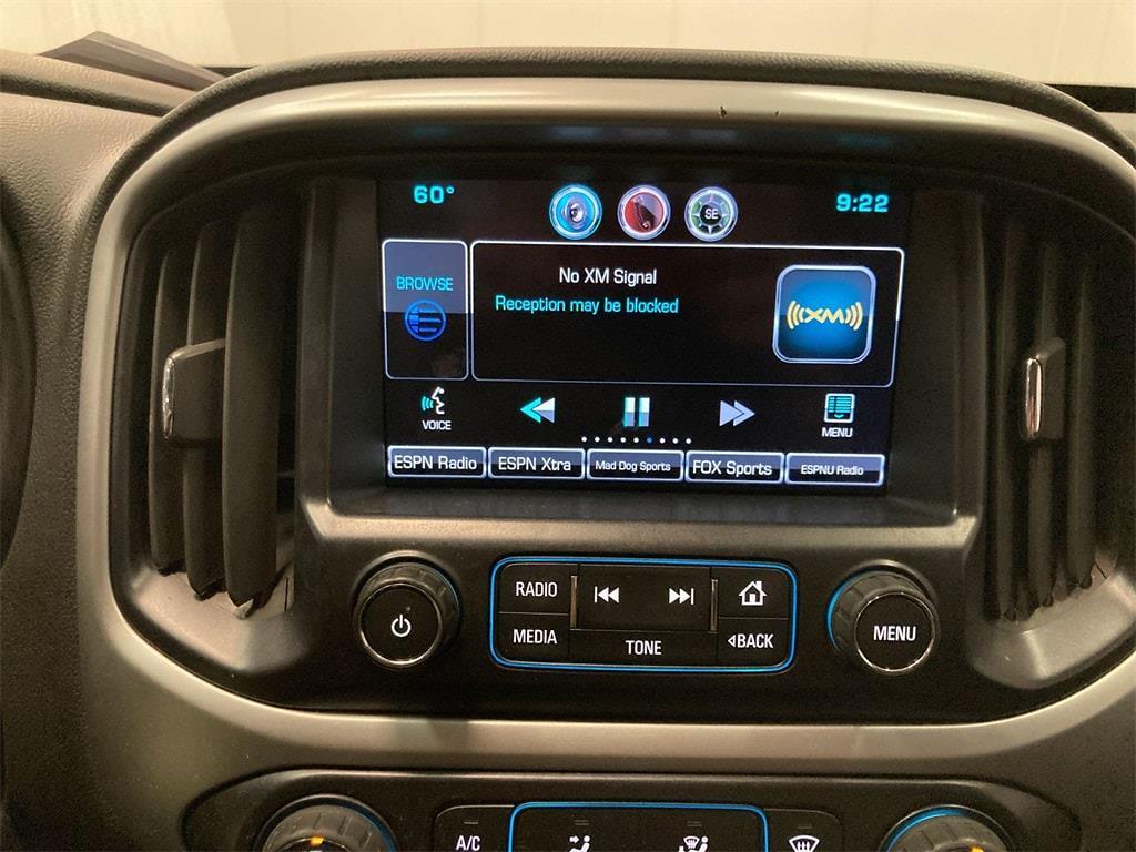 2015 Chevrolet Colorado Crew Cab 4x2, Pickup #W210426A - photo 28