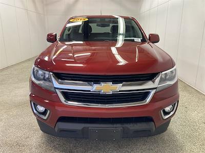 2015 Chevrolet Colorado Crew Cab 4x2, Pickup #W210426A - photo 2