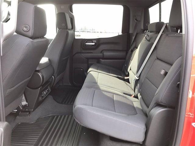 2021 Chevrolet Silverado 1500 Crew Cab 4x4, Pickup #W210432 - photo 10