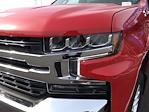 2021 Chevrolet Silverado 1500 Crew Cab 4x4, Pickup #W210432 - photo 6