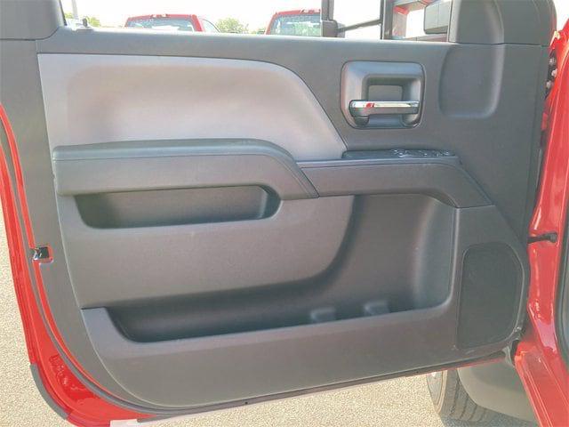 2021 Chevrolet Silverado 4500 Regular Cab DRW 4x2, Cab Chassis #W210434 - photo 13