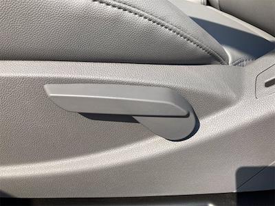 2021 Chevrolet Silverado 4500 Regular Cab DRW 4x2, Cab Chassis #W210434 - photo 12
