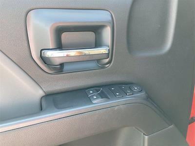 2021 Silverado 4500 Regular Cab DRW 4x2,  Cab Chassis #W210434 - photo 14