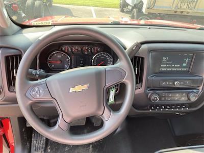 2021 Chevrolet Silverado 4500 Regular Cab DRW 4x2, Cab Chassis #W210434 - photo 15