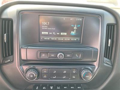2021 Chevrolet Silverado 4500 Regular Cab DRW 4x2, Cab Chassis #W210434 - photo 17