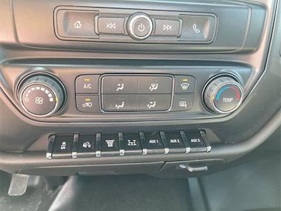 2021 Silverado 4500 Regular Cab DRW 4x2,  Cab Chassis #W210434 - photo 18