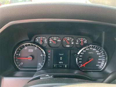 2021 Chevrolet Silverado 4500 Regular Cab DRW 4x2, Cab Chassis #W210434 - photo 19