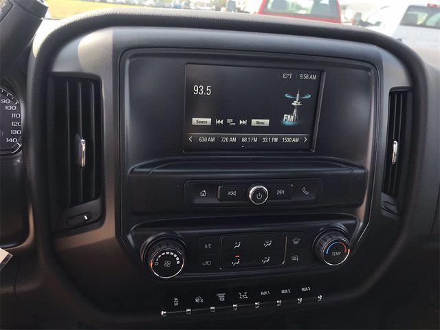 2021 Chevrolet Silverado 4500 Regular Cab DRW 4x2, Cab Chassis #W210435 - photo 16
