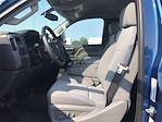 2021 Chevrolet Silverado 4500 Regular Cab DRW 4x2, Parkhurst Toughline Landscape Dump #W210435 - photo 10