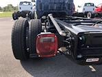 2021 Silverado 4500 Regular Cab DRW 4x2,  Parkhurst Manufacturing Toughline Landscape Dump #W210435 - photo 8