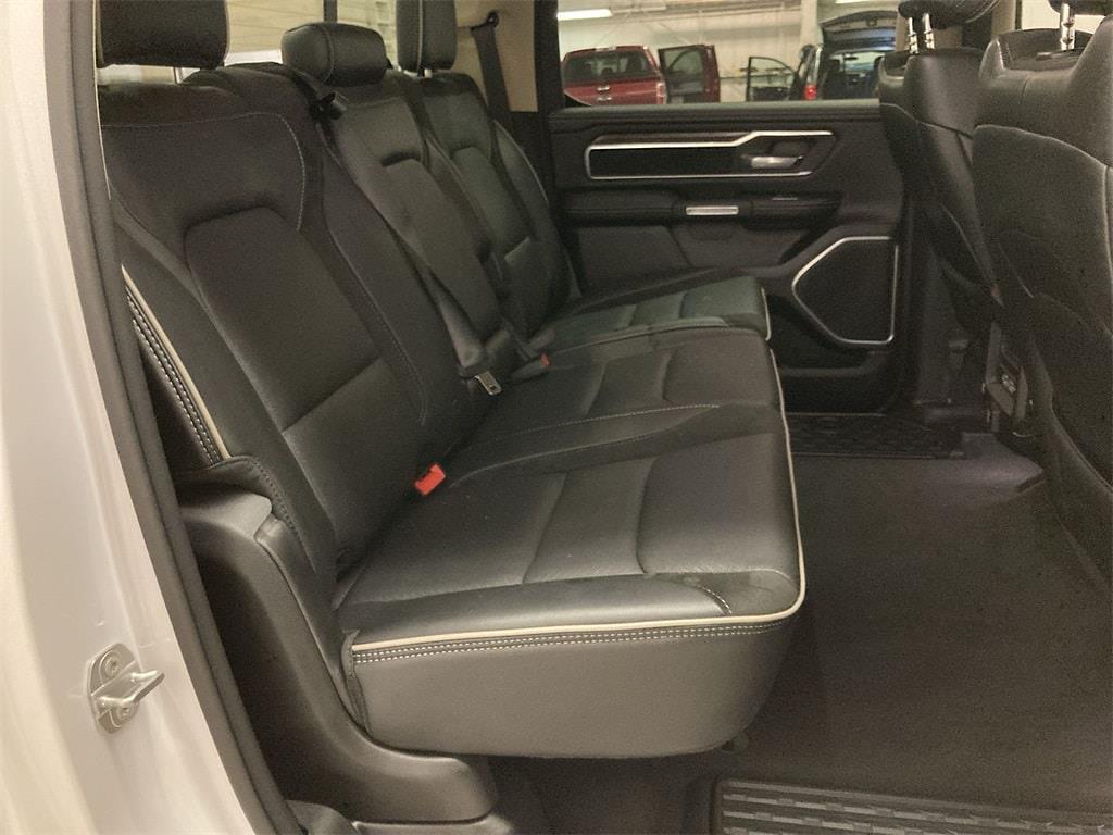 2020 Ram 1500 Crew Cab 4x4, Pickup #W210444A - photo 14