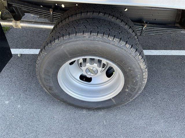 2021 Chevrolet Express 3500 4x2, Morgan Gold Star Dry Freight #W210454 - photo 8