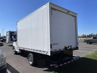 2021 Chevrolet Express 3500 4x2, Morgan Gold Star Dry Freight #W210454 - photo 4