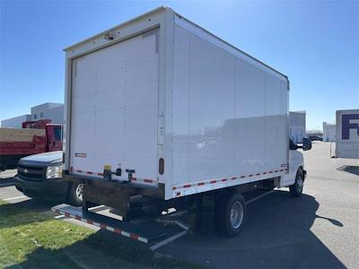 2021 Chevrolet Express 3500 4x2, Morgan Gold Star Dry Freight #W210454 - photo 2