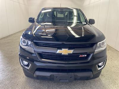 2018 Chevrolet Colorado Extended Cab 4x4, Pickup #W210460A - photo 3