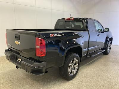 2018 Chevrolet Colorado Extended Cab 4x4, Pickup #W210460A - photo 8