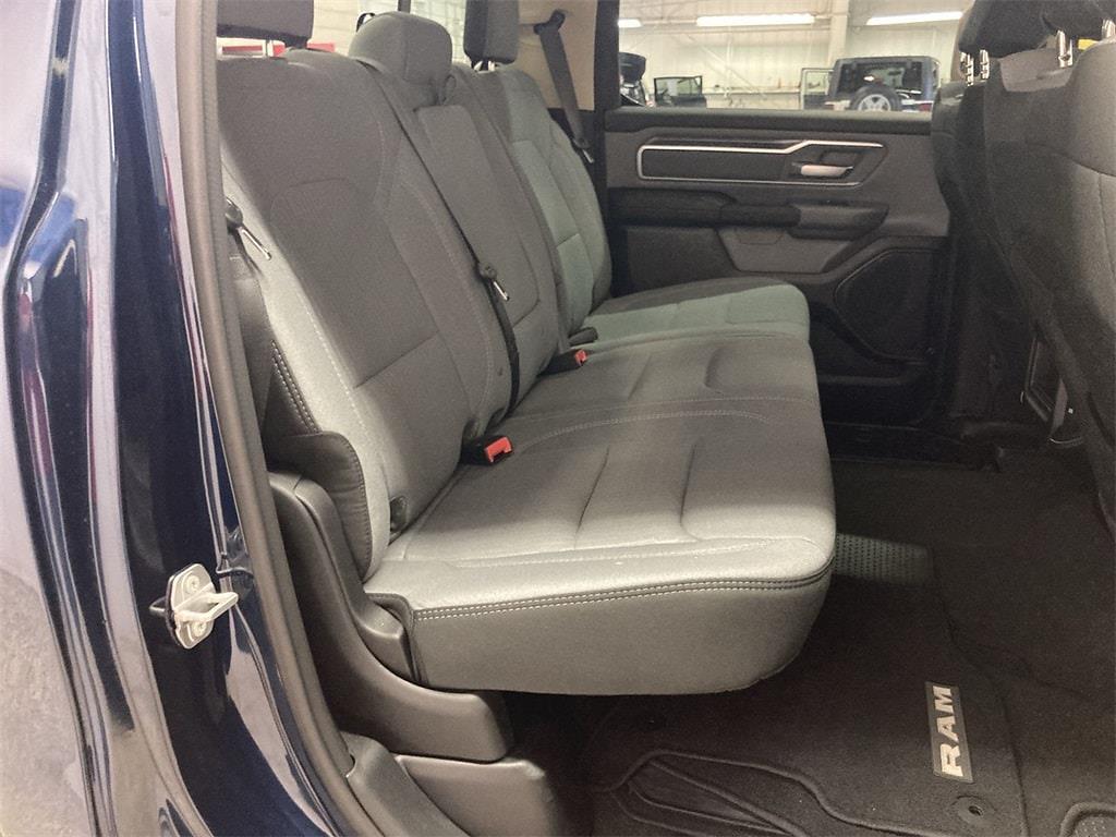 2020 Ram 1500 Crew Cab 4x4, Pickup #W210471A - photo 14