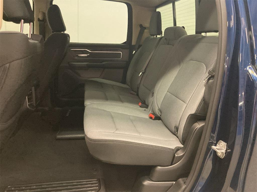 2020 Ram 1500 Crew Cab 4x4, Pickup #W210471A - photo 20