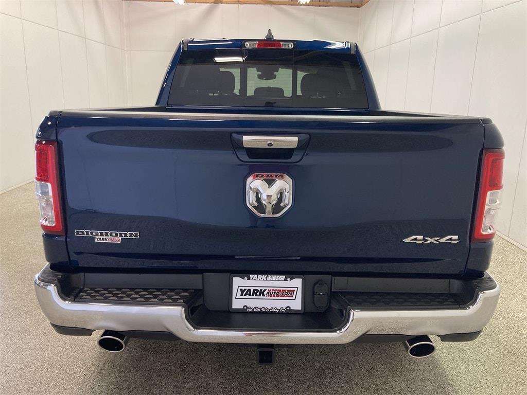 2020 Ram 1500 Crew Cab 4x4, Pickup #W210471A - photo 7