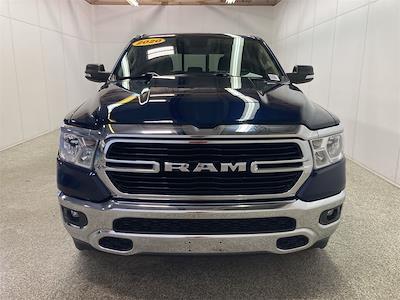 2020 Ram 1500 Crew Cab 4x4, Pickup #W210471A - photo 4