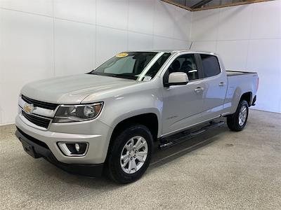 2018 Chevrolet Colorado Crew Cab 4x4, Pickup #W210481A - photo 2