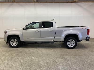 2018 Chevrolet Colorado Crew Cab 4x4, Pickup #W210481A - photo 3