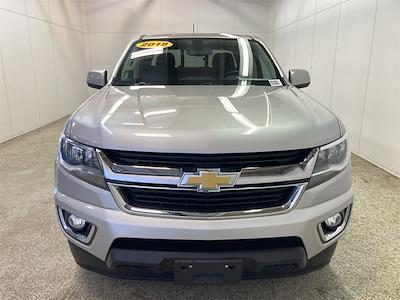 2018 Chevrolet Colorado Crew Cab 4x4, Pickup #W210481A - photo 5