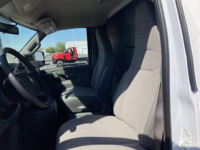 2021 Chevrolet Express 3500 4x2, Morgan Mini-Mover Cutaway Van #W210496 - photo 10