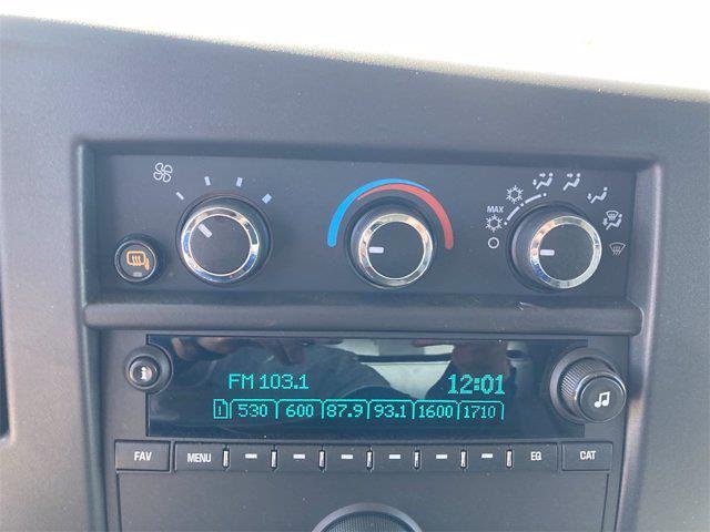 2021 Chevrolet Express 3500 4x2, Morgan Mini-Mover Cutaway Van #W210496 - photo 17