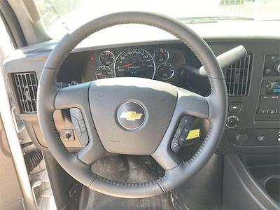 2021 Chevrolet Express 3500 4x2, Morgan Mini-Mover Cutaway Van #W210496 - photo 14