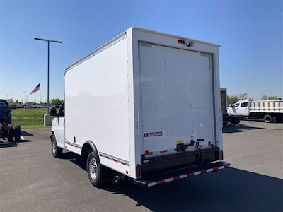 2021 Chevrolet Express 3500 4x2, Morgan Mini-Mover Cutaway Van #W210496 - photo 4