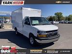 2021 Chevrolet Express 3500 4x2, Morgan Mini-Mover Cutaway Van #W210496 - photo 1