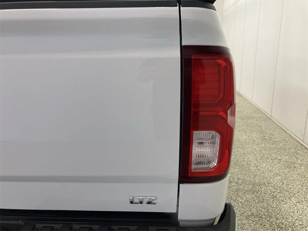 2018 Chevrolet Silverado 1500 Double Cab 4x4, Pickup #W210509A - photo 17