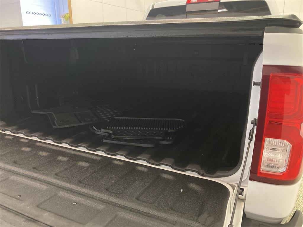 2018 Chevrolet Silverado 1500 Double Cab 4x4, Pickup #W210509A - photo 18