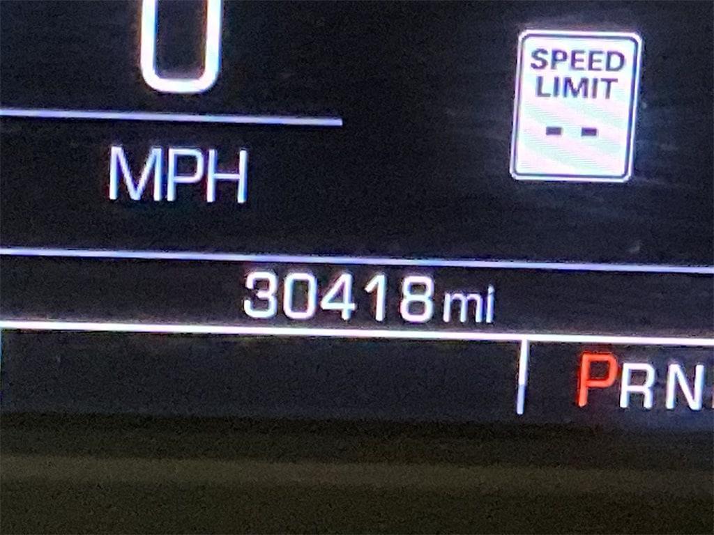 2018 Chevrolet Silverado 1500 Double Cab 4x4, Pickup #W210509A - photo 33