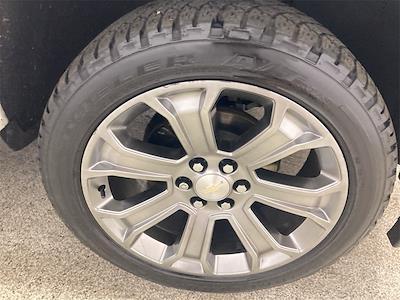2018 Chevrolet Silverado 1500 Double Cab 4x4, Pickup #W210509A - photo 11