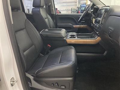 2018 Chevrolet Silverado 1500 Double Cab 4x4, Pickup #W210509A - photo 12