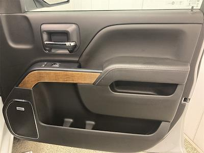 2018 Chevrolet Silverado 1500 Double Cab 4x4, Pickup #W210509A - photo 13